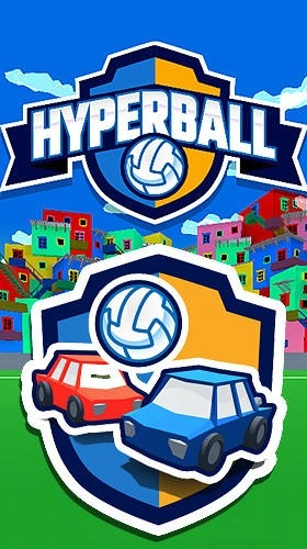 Hyperball Android Game Image 1