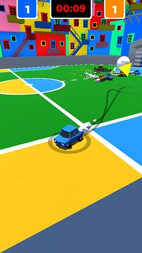 Hyperball Android Game Image 3