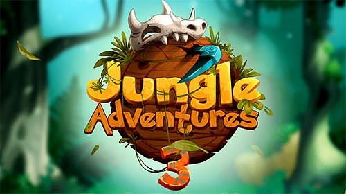 download free android game jungle adventures 3 11234