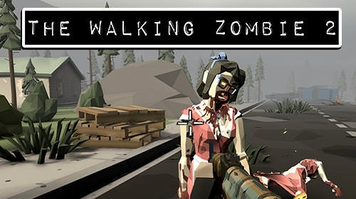 The Walking Zombie 2: Zombie Shooter Android Game Image 1