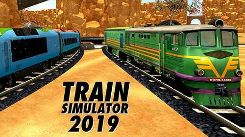 Download Free Android Game Train Simulator 2019 - 11239