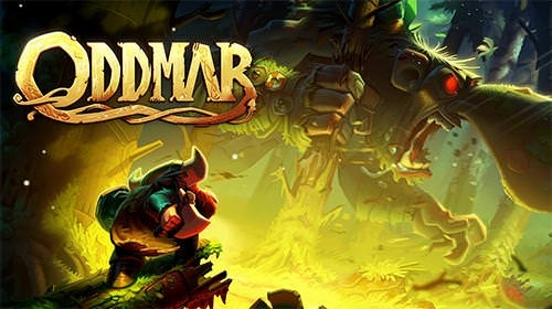 Oddmar Android Game Image 1
