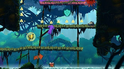 Oddmar Android Game Image 3
