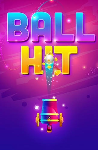 Ball Hit: Bomb Rescue! Android Game Image 1