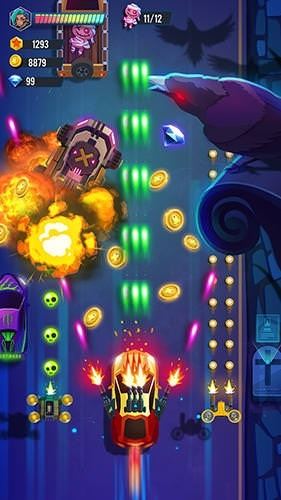 Road Rampage Android Game Image 2