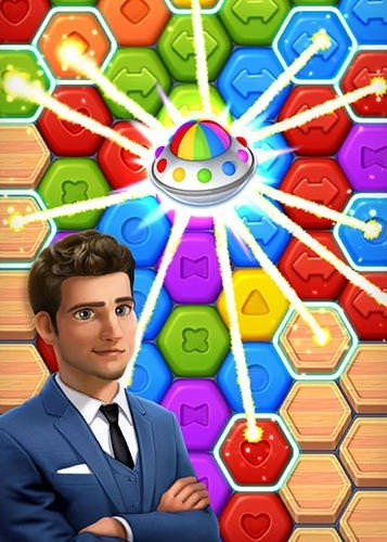 Home Story: Who's My Daddy? Android Game Image 3