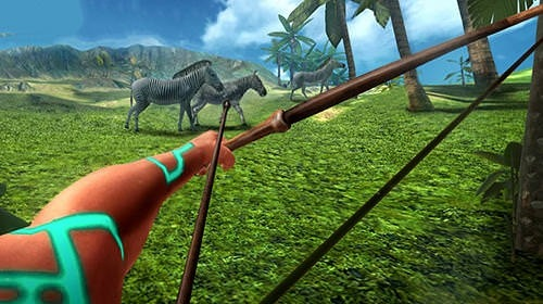 Download Free Android Game Survival: Island Of Doom - 11288