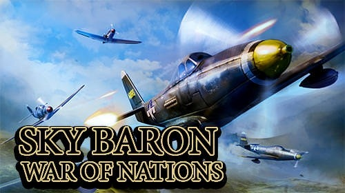 Download Free Android Game Sky Baron: War Of Nations