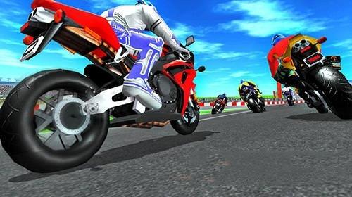 Bike Racing 2019 Android Game Image 2
