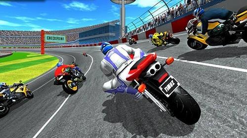 Bike Racing 2019 Android Game Image 3