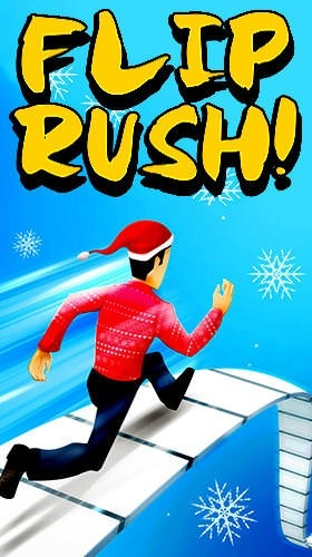 Flip Rush! Android Game Image 1