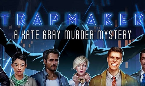 Adventure Escape Mysteries. Trapmaker Android Game Image 1