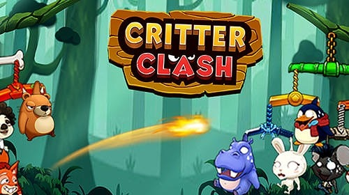 Critter Clash Android Game Image 1
