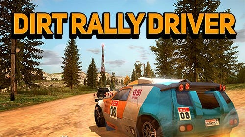 Dirt Rally Driver HD Android Game Image 1