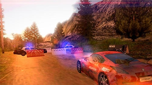 Dirt Rally Driver HD Android Game Image 3