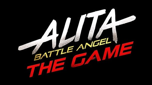 Alita: Battle Angel. The Game Android Game Image 1