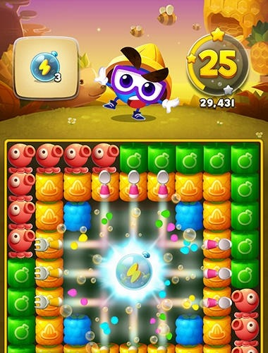 Juicy World Android Game Image 3