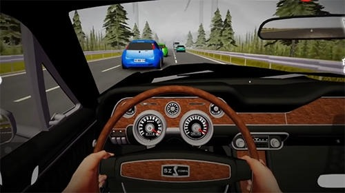 Download Free Android Game Pov Car Driving - 11318 - MobileSMSPK net