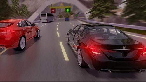 Pov Car Driving Android Game Image 3