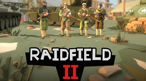 Raidfield 2: Alpha Version Android Game Image 1