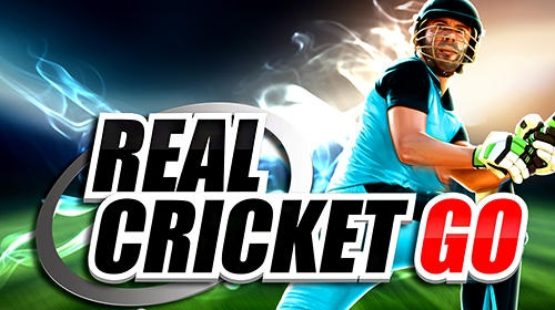 Real сricket Go Android Game Image 1