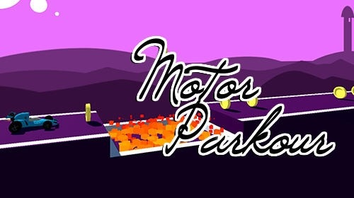 Motor Parkour Android Game Image 1