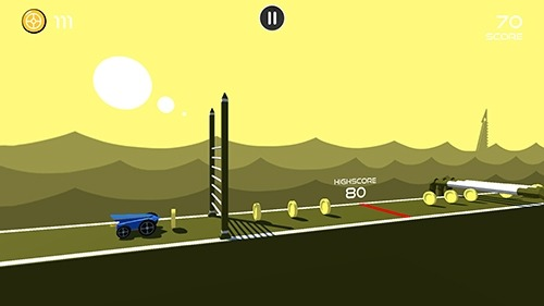Motor Parkour Android Game Image 2