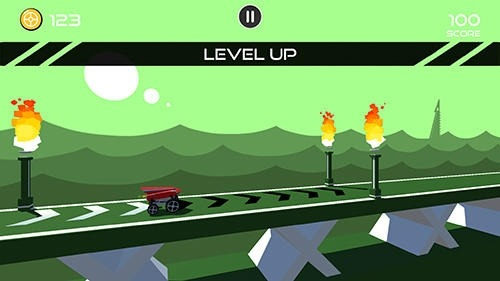 Motor Parkour Android Game Image 4