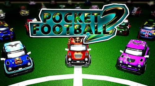 Pocket Football 2 Android Game Image 1