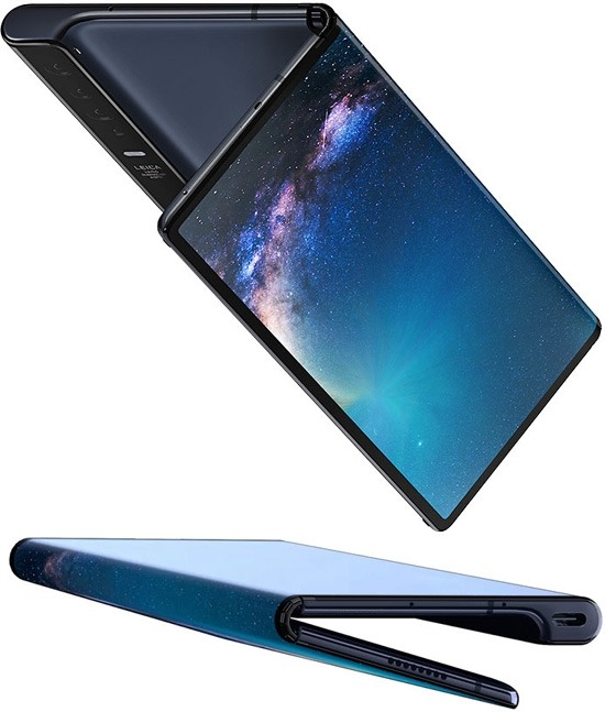 Huawei Mate X Image 2