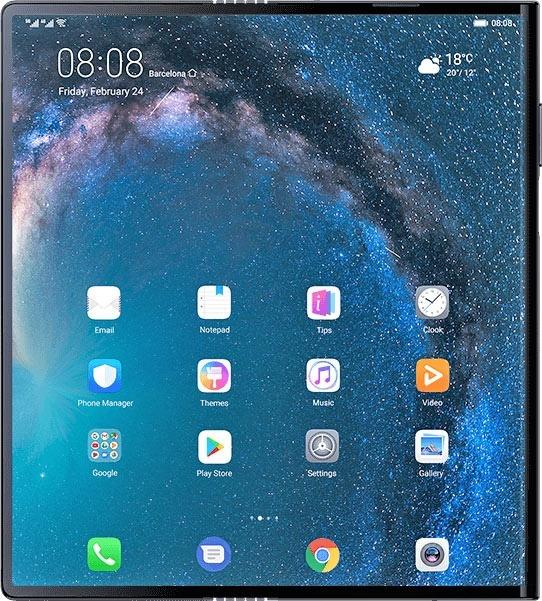 Huawei Mate X Image 1