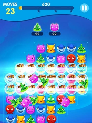 Ocean Party Android Game Image 2