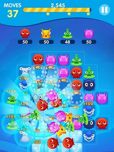 Ocean Party Android Game Image 3