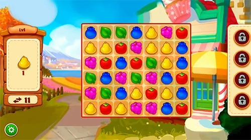 Farm Day: 2019 Match Free Games Android Game Image 3