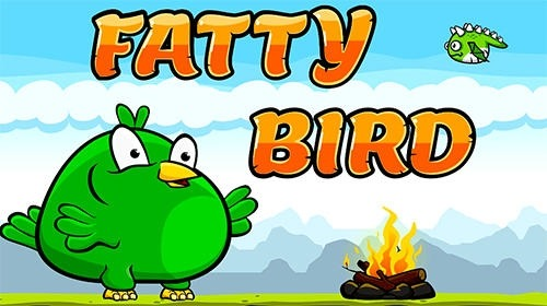 Fatty Bird Run Android Game Image 1