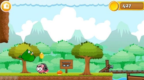 Fatty Bird Run Android Game Image 3