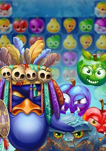 Juicy Friends Android Game Image 2