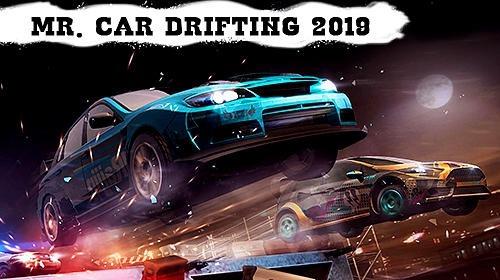 Mr. Car Drifting: 2019 Popular Fun Highway Racing Android Game Image 1