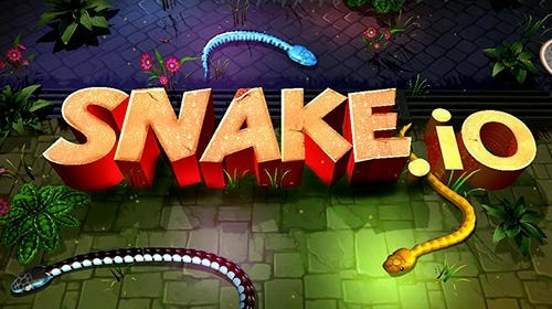 3D Snake.io Android Game Image 1