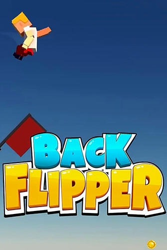 Backflipper Android Game Image 1