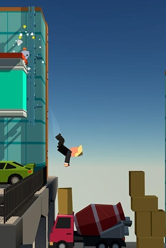 Backflipper Android Game Image 2