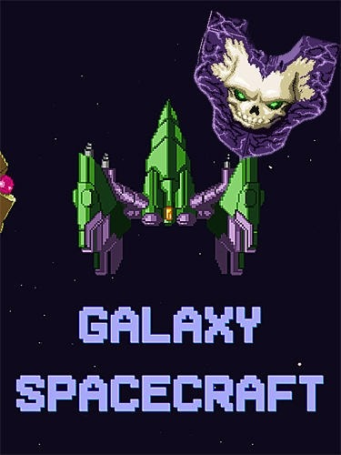Galaxy War: Space Shooter Android Game Image 1