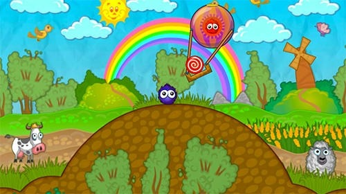 Catch The Candy: Remastered Android Game Image 2
