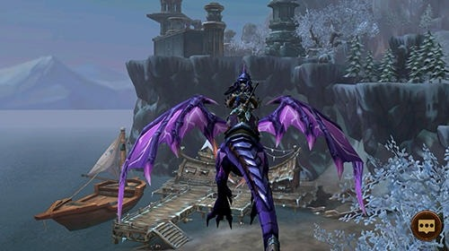 Era Of Legends: Fantasy MMORPG In Your Mobile Android Game Image 2