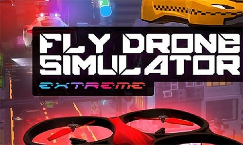 Fly Drone Simulator Extreme Android Game Image 1
