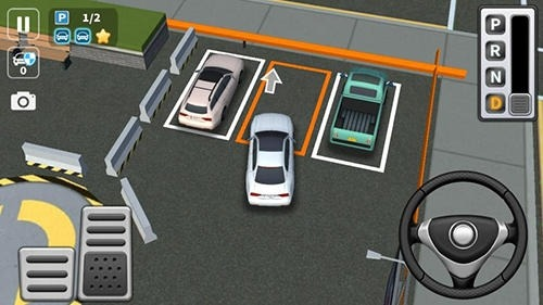 Parking King Android Game Image 2