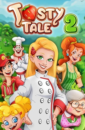 Tasty Tale 2 Android Game Image 1