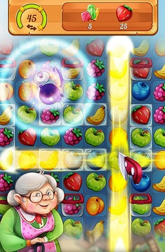Tasty Tale 2 Android Game Image 2