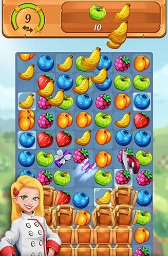 Tasty Tale 2 Android Game Image 3