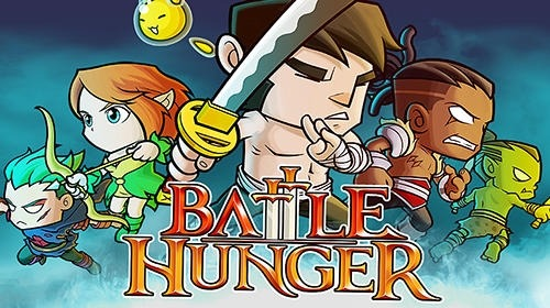 Battle Hunger: Heroes Of Blade And Soul. Action RPG Android Game Image 1